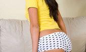 Nubiles Bella Flirtatious Nubile Teen Bella Teases Us With Her Luscious Beauty
