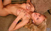 Nubiles Reba Cute Nubiles Teen With Lollipop On Her Mouth Looks Horny When Shows Her Ass