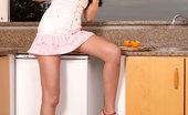 Nubiles Angie 246841 Adorable Angie Taste Her Juicy Orange Like Her Juicy Body Teasing On Cam