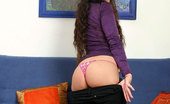 Nubiles Korina Alluring Teenie Babe Posing Her Tight Sexy Body Go Check Out Her Perky Tits