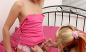 Nubiles Rosie Erotic Teenie Stripping Off Her Lovely Partner In An Awesome Foreplay