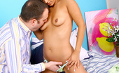 Nubiles Reena Erotic Reena Getting Licked On Her Cute Nipples By Hunk Stud