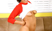 Nubiles Reena Hot And Provocative Reena Shamelessly Pops Out Her Juicy Bumpers