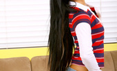 Nubiles Persia Sexy Teen Persia Letting Her Juicy Tits Exposed Wait Till She Gets Her Panties Down