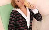 Nubiles Olya Free Galleries Of This Voluptuous Sweet Teen Licking Her Ice Cream