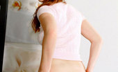 Nubiles Solstice This Very Seductive Teen Pantyless In Her Jeans Getting Horny As She Strips