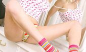 Nubiles Chloe 249688 Teen Amateur Chloe Loves Rubbing Her Bootylicious Tits To Arouse Her More
