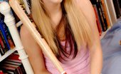 Nubiles Lexie Wonderful Pics About This Wonderful Cutie Teasing Great In Her Baseball Gear