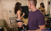 American Daydreams Dana DeArmond Dana DeArmond Is A Professional Model Who Decides To Get Fucked By Ber Photographer In Her Ass. Hot Anal Sex.