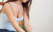 Double View Casting DVC Anna 252737 Slutty Teen Gets Her Tight Butthole Tried Out By King-Sized Dick
