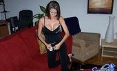 Southern Kalee Dressedinblack-Nn Kalee Dressed In Black (Non-Nude)