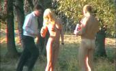 Beach Hunters Love On A Spy Meadow A Nudist Couple Makes Love On A Lush Meadow In The Secret Cam Focus