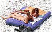 Beach Hunters Nude Spy Beach Babes Two Nude Smoking And Suntanning Babes Caught On Beach Voyeur Camera