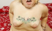 Bang A Midget Stella Marie & Valentino Blonde Midget Stella Gets A Huge Cock