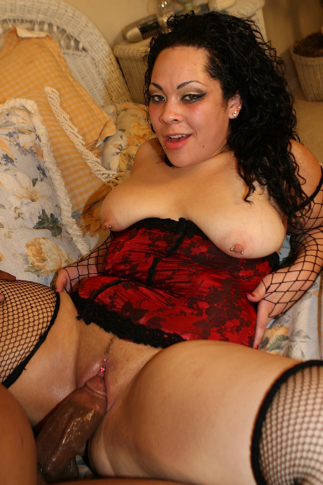 Latina Amateur Cheating Bbc