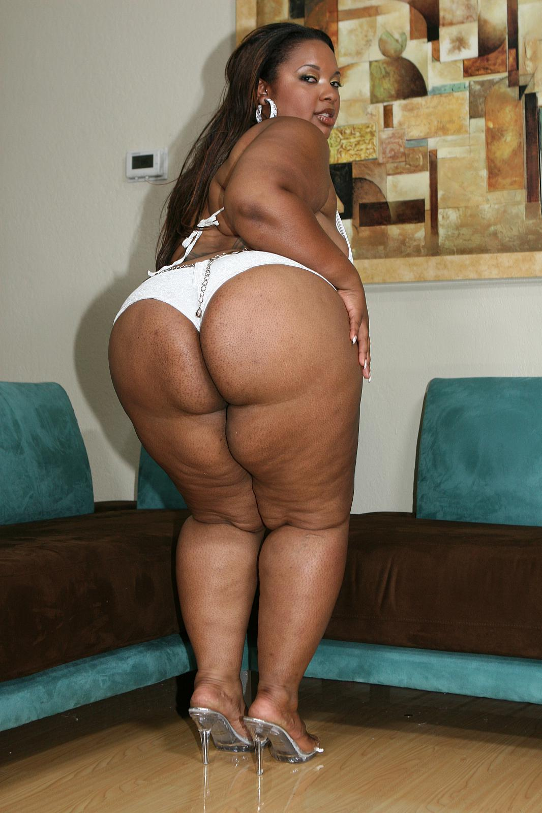 Bbw Ebony Mature Homemade