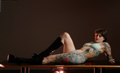 Michelle Aston Sexy Lingerie Shots Of Michelle Aston