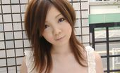 Idols 69 Nami Ogawa Japanese Cutie Starts Taking Off Her Clothes To Show Off