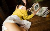 Idols 69 Nana Nanami Sexy Japanese Model Has A Nice Set Of Tits She Shows Off