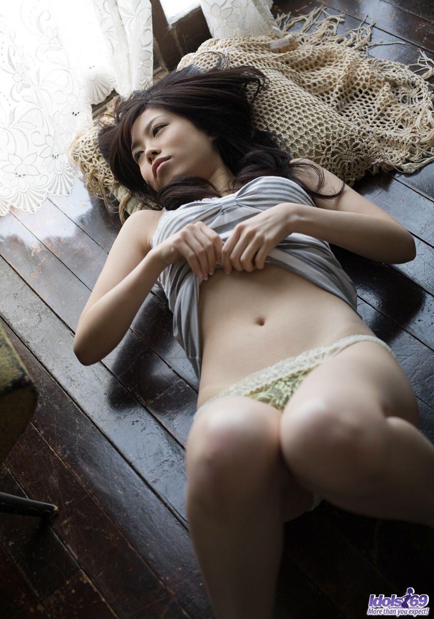 Nae Yūki  nackt