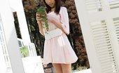 Idols 69 Kanako Tsuchiya Kanako Tsuchiya Asian Teen Model Enjoys Showing Off