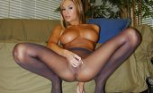 Want amy reid pantyhose jerkoff
