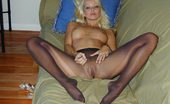 Jerkoff Instructors Jana Wants Your Load Porn Sensation Jana Cova Strips Out Of Her Sexy Nylons And Encourages You To Jack Off A Fat Load Of Cum On Her Tits