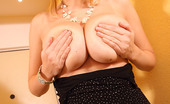Only Big Melons 258811 Shelby Moon Getting Her Large Tits Covered In Hot Candle Wax