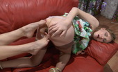 Backdoor Lesbians Mabel & Dorothy Lesbian Babe Warms Up Herself Before Dipping A Dildo Into Babe'S Asshole