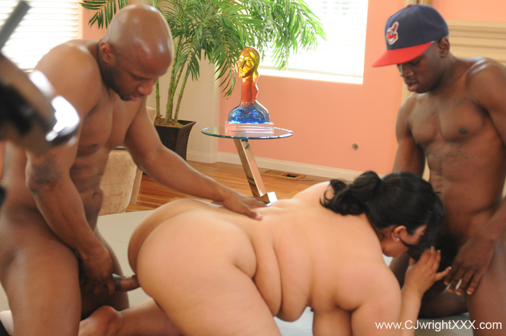 Karla lane interracial orgy