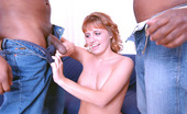 Creampie Overload Jacky Joy Sexy Jacky Joy Says The Pickins Are Slim In Pa So She'S Come West To See What She'S Been Missing. One Look At Our Dicks And She Was Begging For Some Big Black Cocks To Stretch Her To The Max! Cum By And See How Much She Can Take!