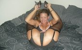 Check My MILF Amateur MILF Posing On Camera For Very First Time