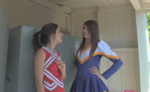 Club Filly Cassandra Nix & Maryjane Johnson Cassandra Nix And Maryjane Johnson Lesbian Cum Fest