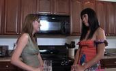Club Filly Yuki Mori & Kenna Kane Kenna Kane And Yuki Mori Hungry For Lesbian Sex