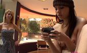 Club Filly Shyla Jennings & Cherie DeVille 265423 Cherie DeVille And Shyla Jennings In The Kitchen