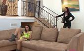 Club Filly Tiffany Mynx & Jaslene Jade Jaslene Jade And Tiffany Mynx MILF And Hottie
