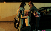 Club Filly Samantha Ryan & Karlie Montana & Annabelle Lee Karlie Montana Threesome With Samantha Ryan And Annabelle Lee
