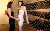 Club Filly Annabelle Lee & Taliah Mac Annabelle Lee And Taliah Mac Sensual Lesbian Climax