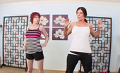 Club Filly Magdalene St. Michaels & Zoey Nixon 265612 Magdalene St Michaels Seduces Zoey Nixon