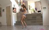 Club Filly Rebecca Bardoux & Vanessa Leigh Rebecca Bardoux And Vanessa Leigh Mutual Seduction