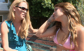 Club Filly Daisy Lane & Tegan Summer Daisy Lane And Tegan Summer Make Each Other Squirm
