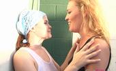 Club Filly Daisy Lane & Ariel Stonem Ariel Stonem And Daisy Lane At The Lesbian Body Shop