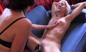 Club Filly Dylan Ryan & Sadie Lune Dylan Ryan And Sadie Lune Let All Their Kinks Out