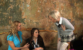 Club Filly Tanya Tate & Samantha Bentley & Faye Taylor Tanya Tate With Samantha Bentley And Faye Taylor