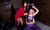 Club Filly Nicki Hunter & Ela Darling Ela Darling And Nicki Hunter Cosplay Confrontation