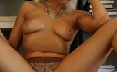 Club Filly Annika Albrite Annika Albrite Is Boiling Wet For Pussy Worship