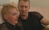 Guys For Matures Alice & Adrian Hooka-Smoking Turns Into Sheer Fuck When Fiery Milf Aching For Young Pecker