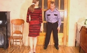 Guys For Matures Penelope & Adrian Filthy Policeman Craving To Examine Mom'S Fuckhole Using His Rocky Stick