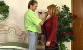 Guys For Matures Viola & Rolf Stacked Mom Invites Her Young Neighbor For A Drink And A Romp On The Sheets