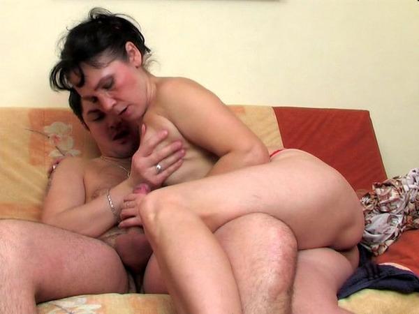 Зрелая мама порно туб
